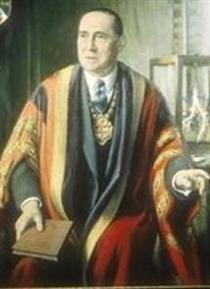 Lord Brock