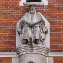 Whitgift statue