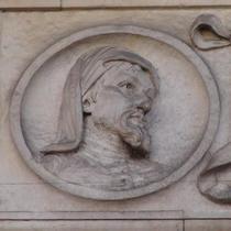 10 Croydon - Geoffrey Chaucer