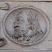 12 Croydon - Lord Tennyson