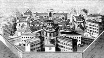 Tothill Fields Prison