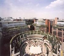 Broadgate completed
