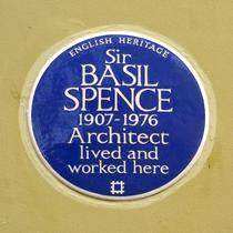 Sir Basil Spence