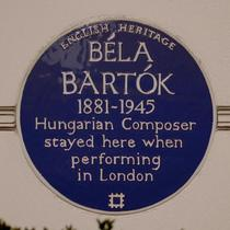Béla Bartók