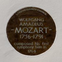 Mozart - SW1