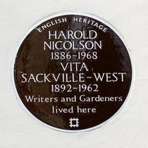 Nicolson & Sackville-West