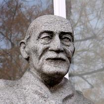 Baden-Powell statue