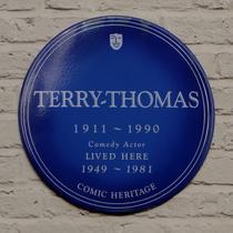 Terry-Thomas