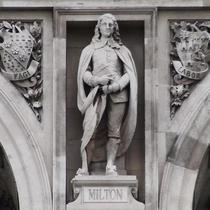 City of London School 3 - Milton