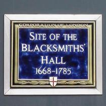 Blacksmiths' Hall