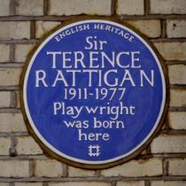 Terence Rattigan