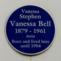 Vanessa Bell