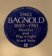 Enid Bagnold