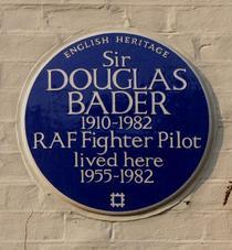 Sir Douglas Bader