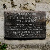 Thomas Doggett