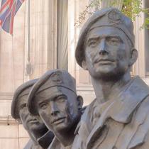 Royal Tank Regiment Memorial