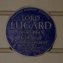 Lord Lugard