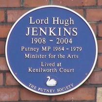 Hugh Jenkins