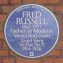 Fred Russell