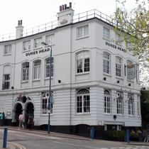 Putney Town Rowing Club