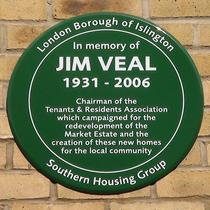 Jim Veal