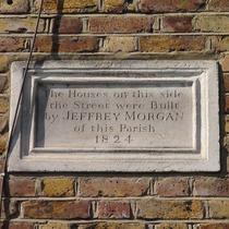 Jeffrey Morgan