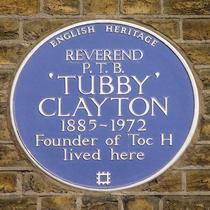 Tubby Clayton & Toc H