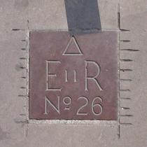 Tower Liberty boundary