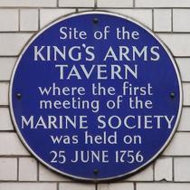 Marine Society