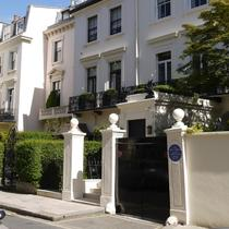 Sir Noel Coward - Gerald Road