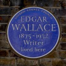 Edgar Wallace - SE4