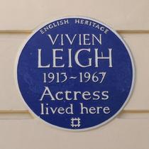 Vivien Leigh SW1
