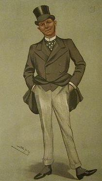 Sir Frederick Seager Hunt