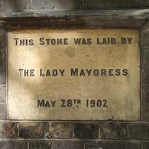 Lady Mayoress