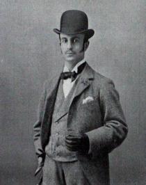 Frederick Simms