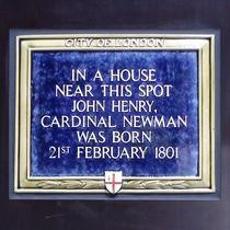 Cardinal Newman - EC4