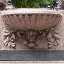 Metropolitan Drinking Fountain - jubilee