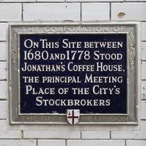 Jonathan's Coffee House