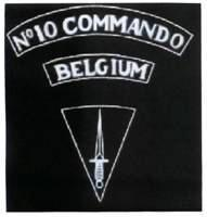 Belgian Volunteers - WW2