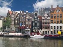 Amsterdam 700th Anniversary