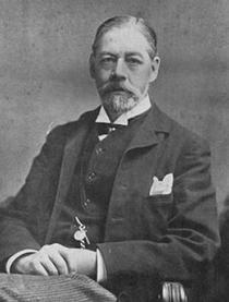 Sir Thomas Graham Jackson