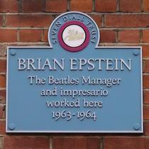 Brian Epstein - WC2