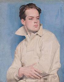 Maurice Lambert