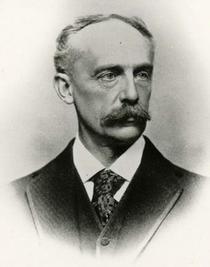 Frederick Newland Pedley
