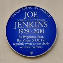 Joe Jenkins