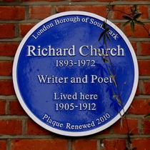 Richard Church