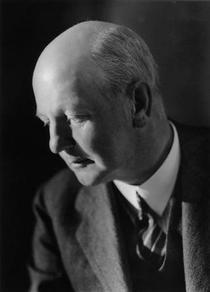 Sir Giles Gilbert Scott