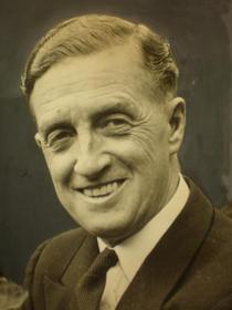 Sir Cuthbert Lowell Ackroyd