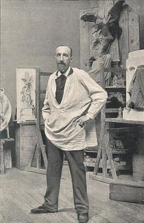 Aimé-Jules Dalou