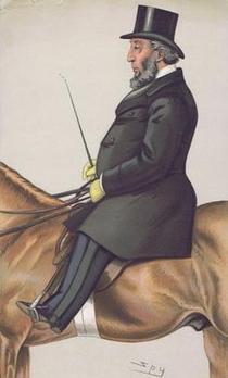 Sir John Whittaker Ellis